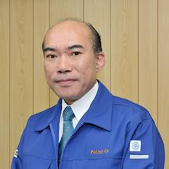 代表取締役 近藤 和彦